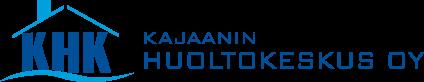 Kajaanin huoltokeskus Oy Logo